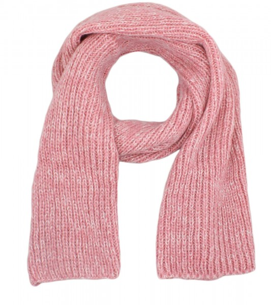 Scarf Knitted XXL Blogger Soft Winter Unicolor