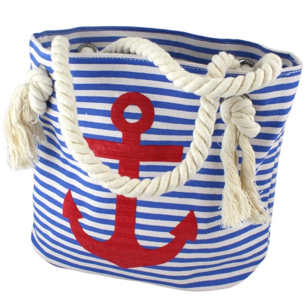 "XS Shopper Anchor ""Sarah"" Shopping Bag"