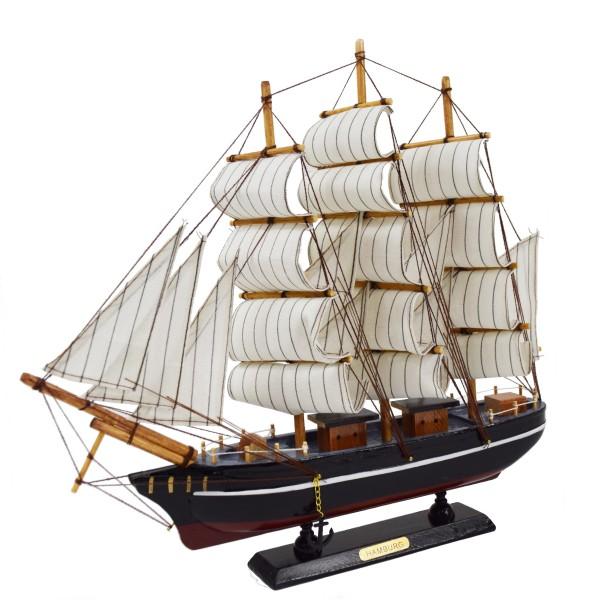 "Sailing Ship ""M"" Model Decoration"