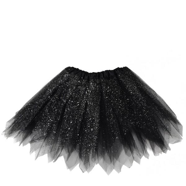 """SETs """"Glitter Skirt"""" Prima Ballerina Tulle Carneval Costume"""