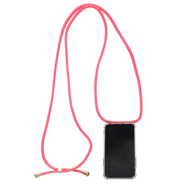 "Mobile Phone Chain ""Suitable for Iphone X/ Xs"" Cord Necklace Case Smartphone Cover Protection"