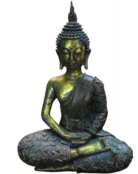 "Buddha Figur ""M"" Dekoration"