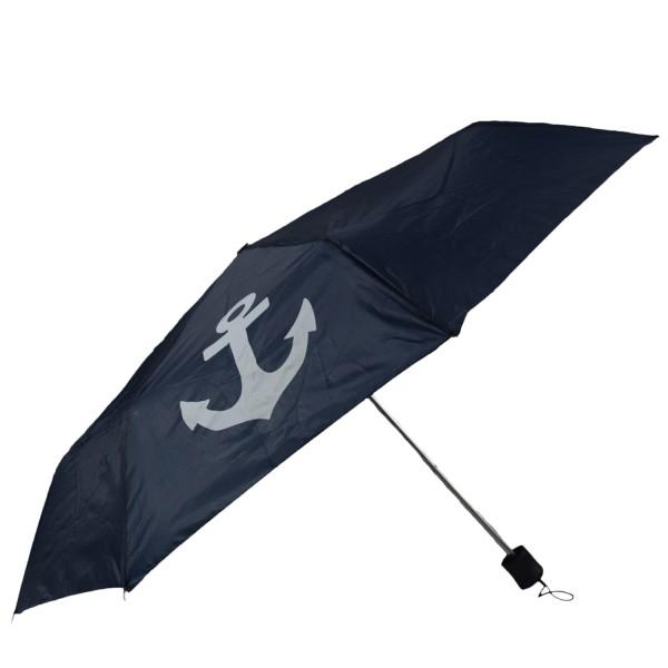 """Pocket Umbrella """"Anchor"""" Rain Protection"""