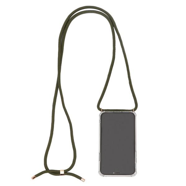 """Handykette """"Passend für Iphone Xs Max"""" Schnur Necklace Hülle Smartphone Cover"""