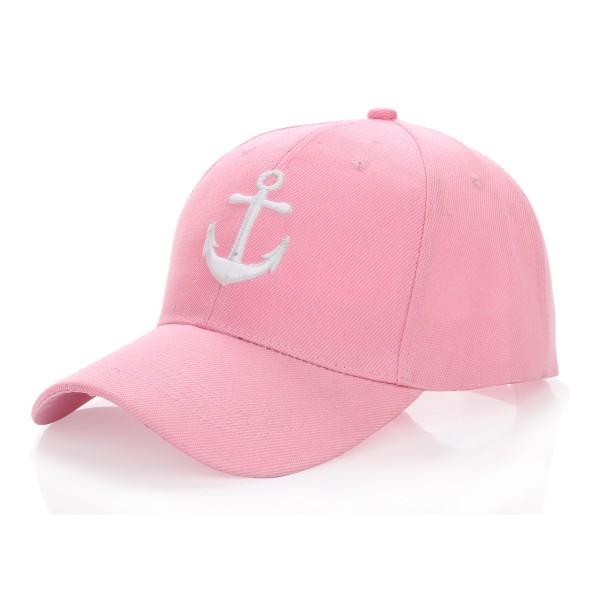 "Baseball Cap ""Anker"" Mütze Maritim Snapback Unisex"