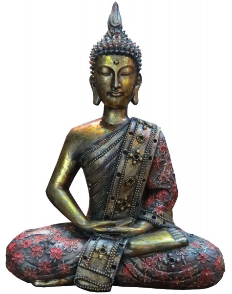 "Buddha Figur ""XS"" Dekoratiom"