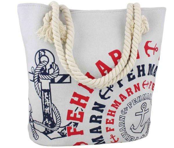 "City bag ""Fehmarn"" Shopping Bag"