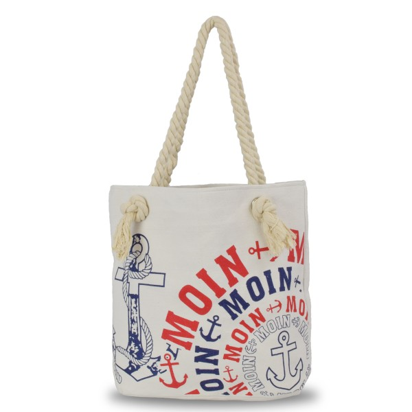"""City Shopper """"MOIN"""" Einkaufstasche Tasche Bag"""