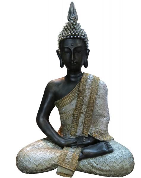 """Buddha Figur """"L"""" Dekoration"""