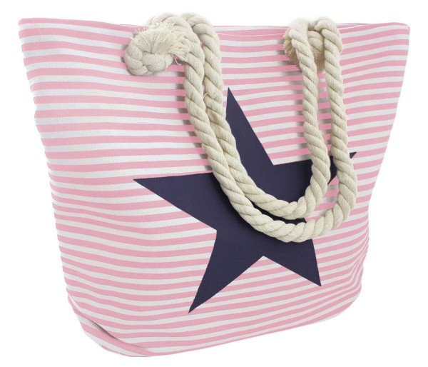 "Beach bag Star ""Lena"" Beachbag Bag"