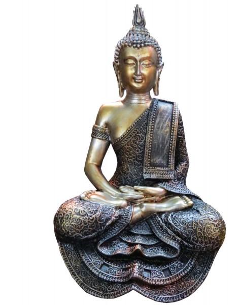 "Buddha Figur ""S"" Dekoration"