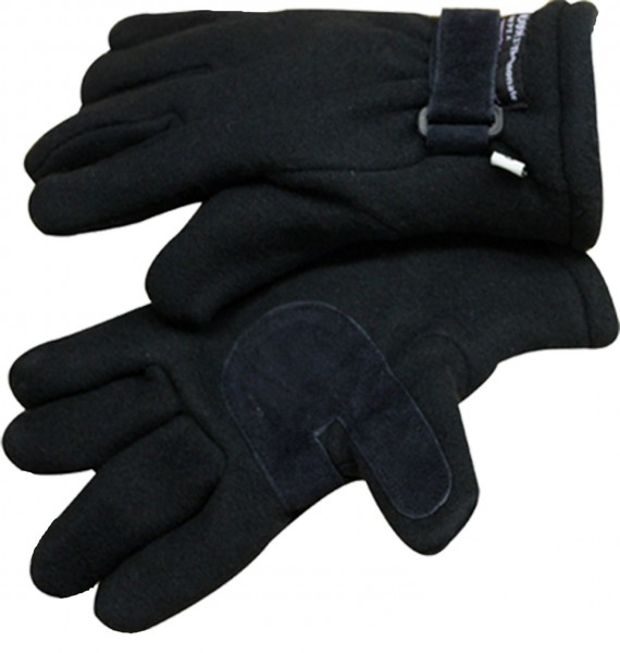 Gloves Fleece Winter Unisex