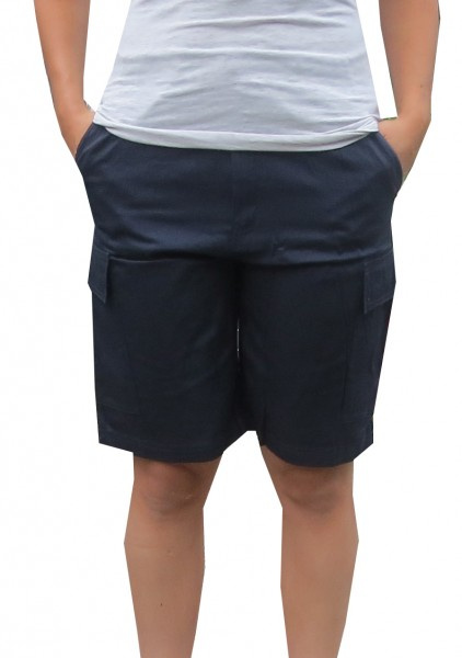 Cargo Pants Gents Shorts Unicolor