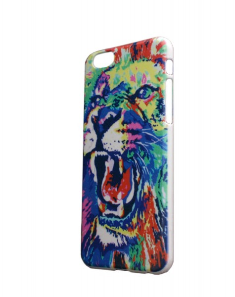 Mobile Cover Tiger Anchor Case