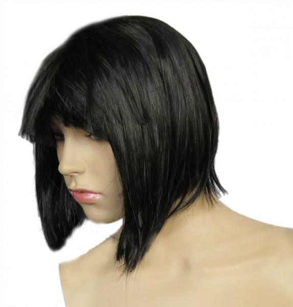 "Wig ""Short Hair"" Headgear World Cup Fan Party Carneval"