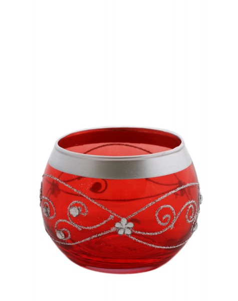 """2 Pieces Tea Candle """"Windhauch"""" Decoration Present"""