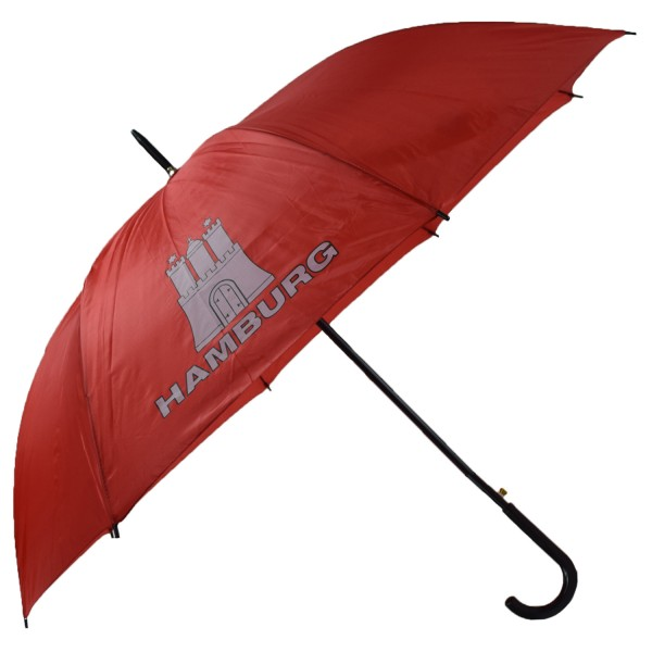 "Walking-stick umbrella ""Hamburg"" Rain Protection"