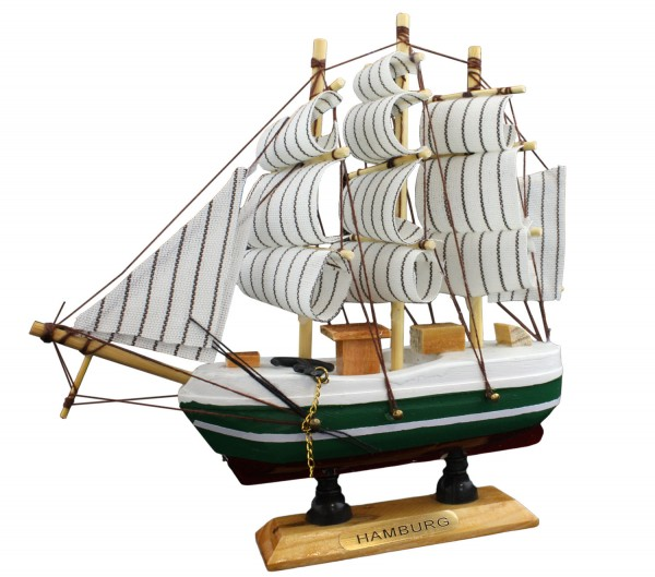 "Sailing Ship ""XS"" Model Decoration"