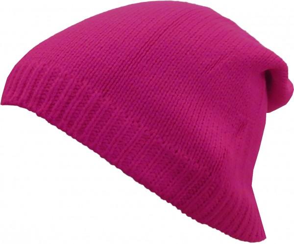 "Knitted hat ""UNI"" Winter Hat Unisex"