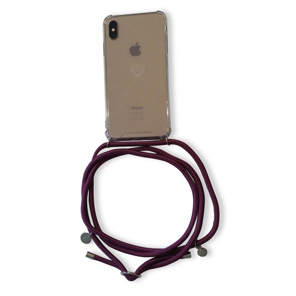Mobile necklace berry for Huawei with charms Necklace Smartphone Chain Cloak