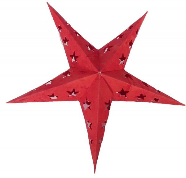 10 pieces Christmas Star 10cm Christmas decoration