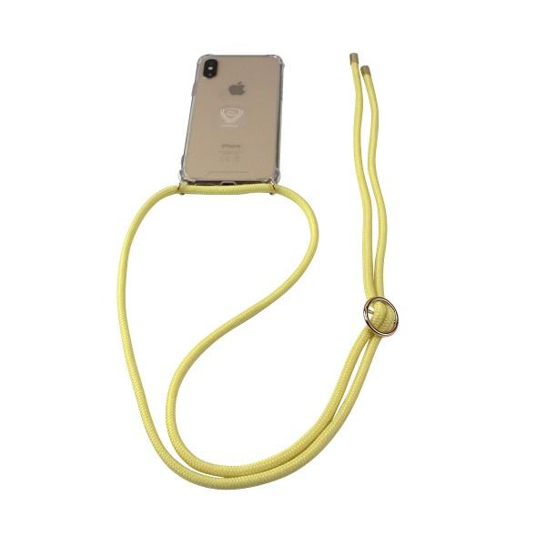"""Handykette """"Passend für Huawei P30 Lite"""" Schnur Necklace Hülle Smartphone Cover"""