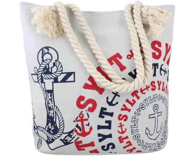 "City bag ""Sylt"" Shopping Bag"