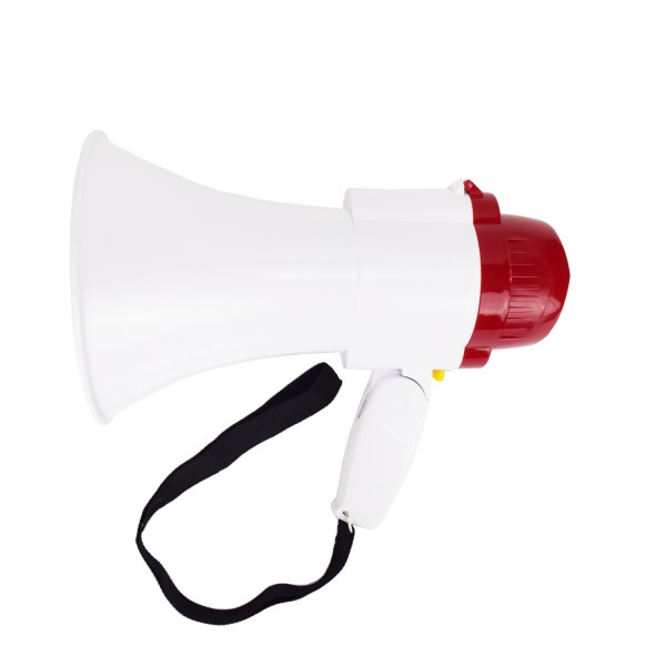 "Megaphone ""Big"" Fan Horn Worldcup Football Sound Soccer"