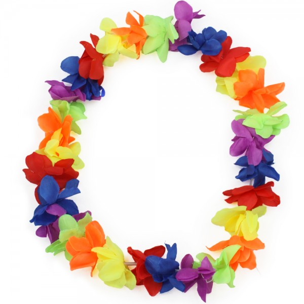 """SETs """"Hawaiian Chains Carneval"""" Party New Years Eve Flower"""