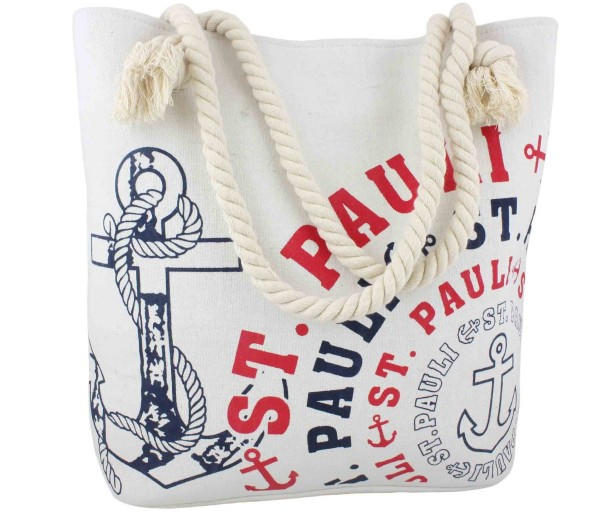 "City bag ""St.Pauli"" Shopping Bag"
