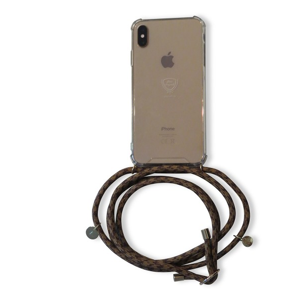 Mobile necklace leo for Iphone with charms Necklace Smartphone Chain Cloak