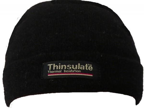 """Kids Fleece Hat """"Full Moon"""" Winter Cap Wool"""