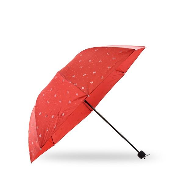 "Pocket Umbrella ""Mini Anchor"" Rain Anchors Protection"