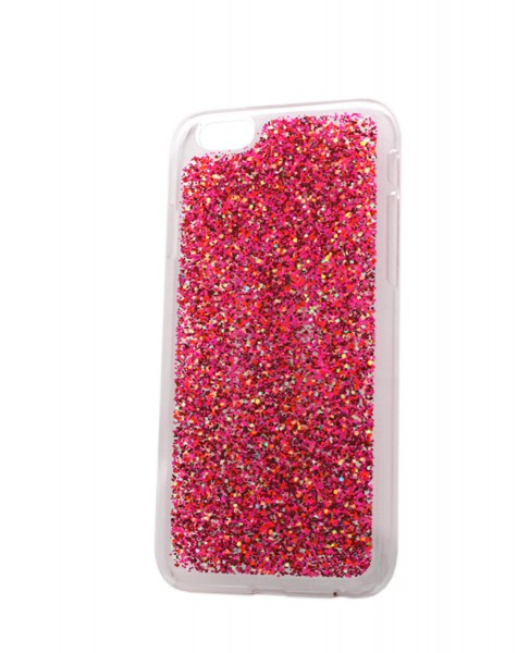 Mobile Cover Glitter Protection Phone Case
