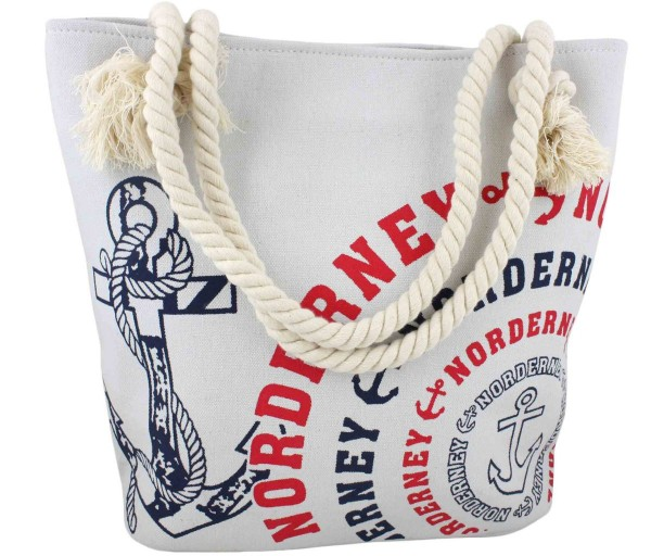 "City bag ""Norderney"" Shopping Bag"
