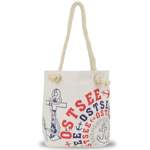 """City Shopper """"OSTSEE"""" Einkaufstasche Tasche Bag"""