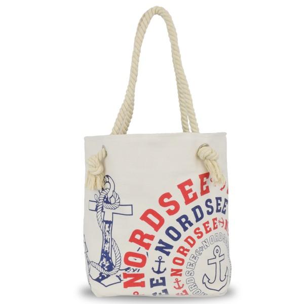 """City Shopper """"NORDSEE"""" Einkaufstasche Tasche Bag"""