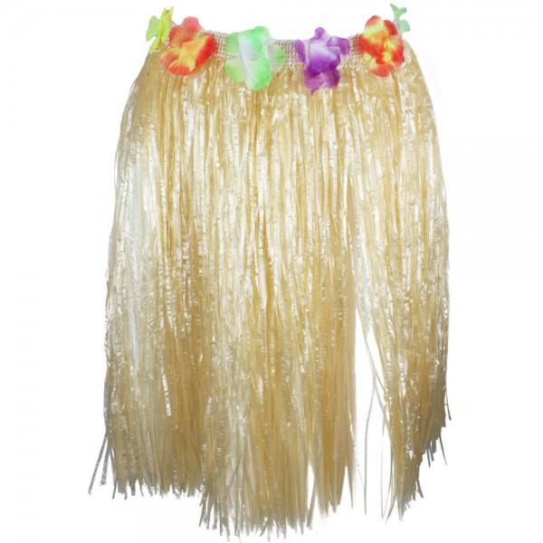 "SET's ""Hawaii Rock"" Hula Fransen Limbo Karneval Fasching Kostüm"