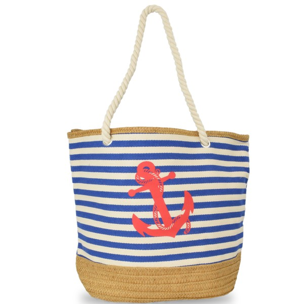 "Beach bag ""Julia"" Beachbag Shopper"