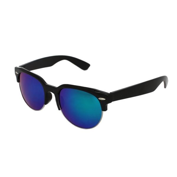 Sonnenbrille Modern Verspiegelt Klassisch Sommer
