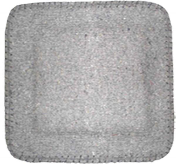 Seat Pillow Wool Felt Cushion Chair