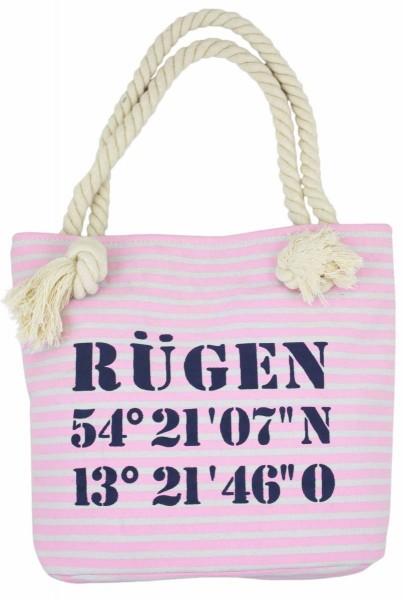 "XS Shopper ""Rügen"" Shopping Bag"